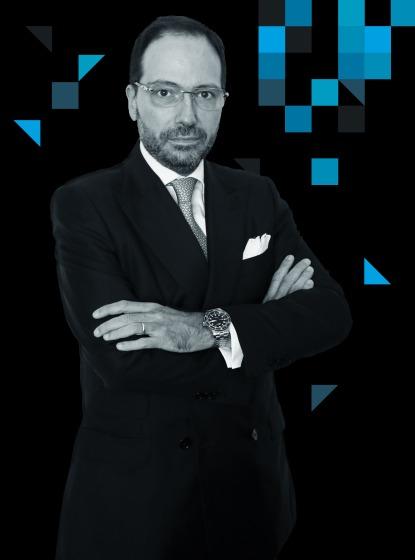 José Carlos de Melo Silva - CBK Seguros de Crédito